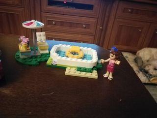 lego friends original