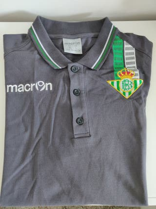 POLO DEL REAL BETIS