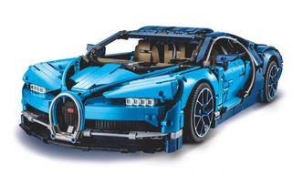 Technic Bugatti Chiron - 42083