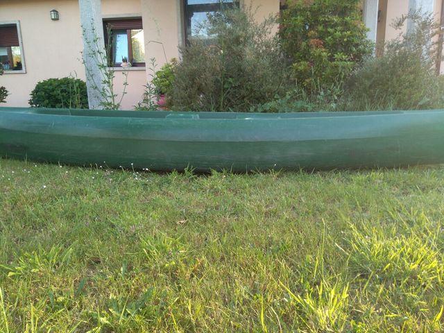 piragua canoa kayak