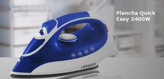 Electrodoméstico Plancha ropa