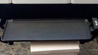 plancha eléctrica para cocinar