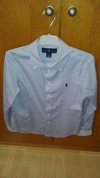 Camisa de Polo Ralph Lauren de niño