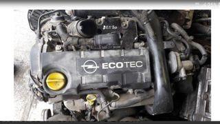 Motor opel Combo 1.7