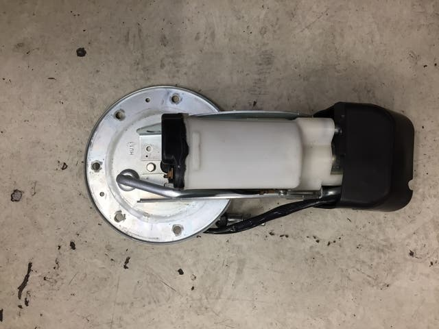 Bomba gasolina Honda CBR 600f