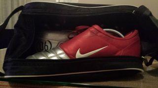 Botas futbol Nike total 90