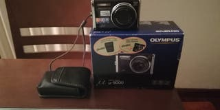 Camara de fotos digital Olimpus Stilus 9000
