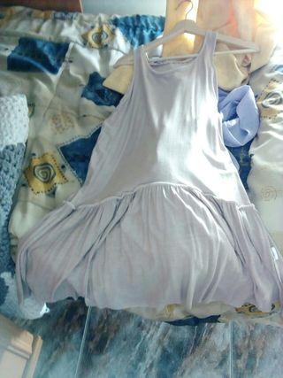 vestido chica nuevo