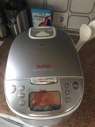 Robot de cocina Multicook Pro(Tefal)