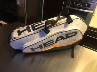 Termo raquetero Head speed Djokovic
