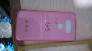 carcasa Lg g4 y g5