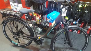 bici eléctrica lapierre