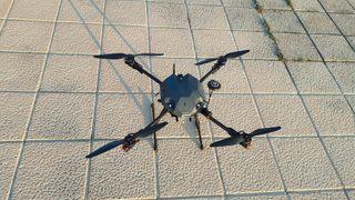 Drone Tarot 680