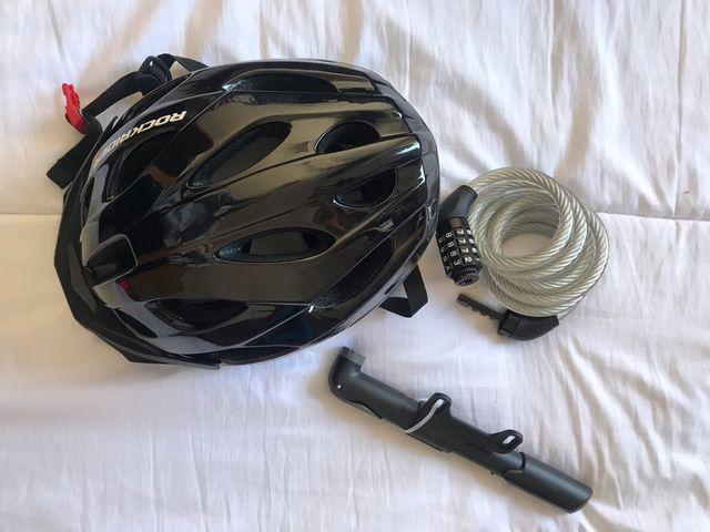 Bicicleta BTWIN Triban 100
