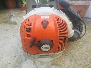 sopladora Stihl BR 600