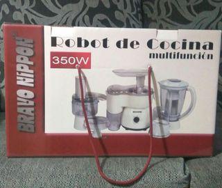 Robot multifunción de cocina Nuevo