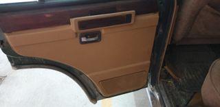 Range Rover 3.5 V8 EFI 1989