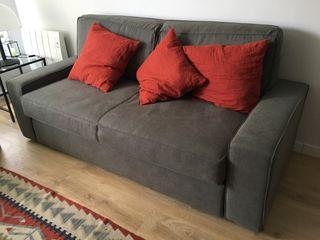 Sofá cama Vilasund Ikea