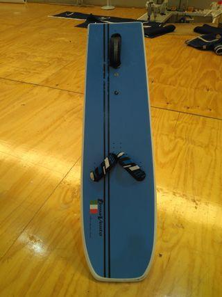 Hidro Foil Kite Surf