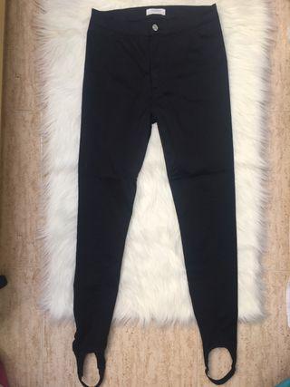 Pantalón leggings Zara Talla M Nuevo