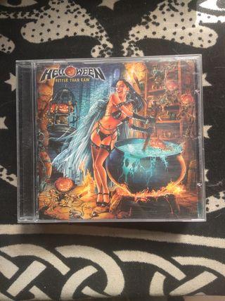 Álbum: Better than raw de Helloween