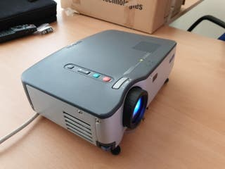 Proyector Epson EMP-50 Con mando cables y bolsa