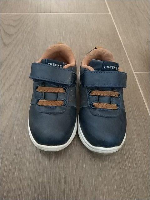 00901dc8 Zapatos bebé Creeks número 22 de segunda mano por 5 € en El Masnou ...