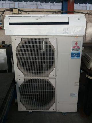 aire acondicionado mod.100