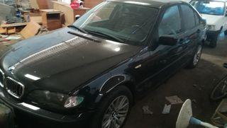 BMW 320 diesel 2003