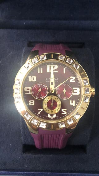 Reloj festina mujer