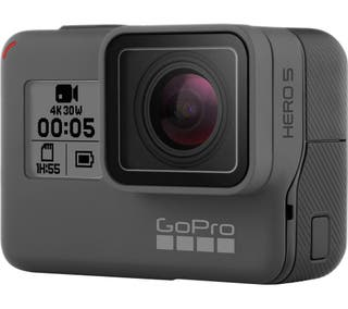 GoPro Hero 5 / Black edition