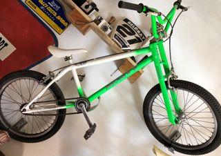 Bici Monty T-219