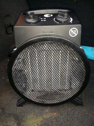 calefactor cerámico 3000W