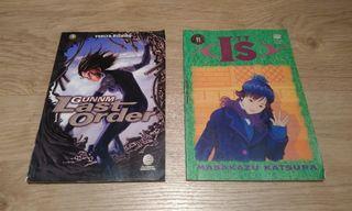 Cómics Manga / DVD Manga