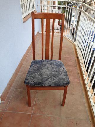 Silla comedor silla escritorio