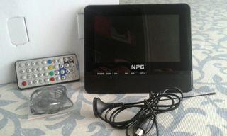 """Mini TV TDT 7"""""""