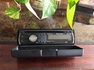 Radio pioneer MP3/WMA