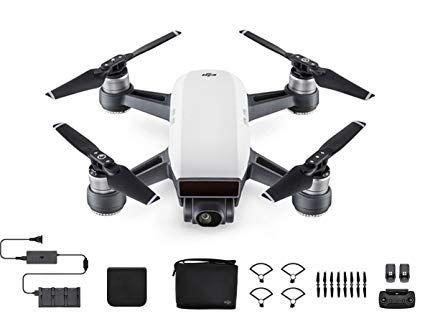Drone DJI Spark 2019 con Garantía