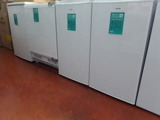 """""""frigoríficos bajo encimera nuevos-tara 130"""""""