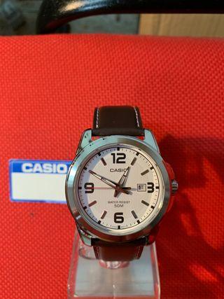 Reloj cbro Casio modelo MTP-1314L-7AVDF