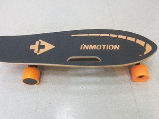 Monopatin electrico Inmotion K1