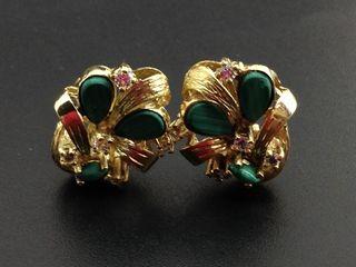 c266a6c60380 Joyas de oro verde de segunda mano en WALLAPOP
