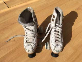 Patines patinaje boomerang