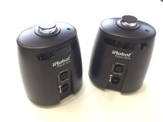 Pared virtual aspirador Roomba nueva