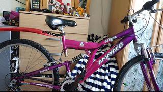 ammaco serena ladies bike