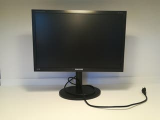 Pantalla monitor PC