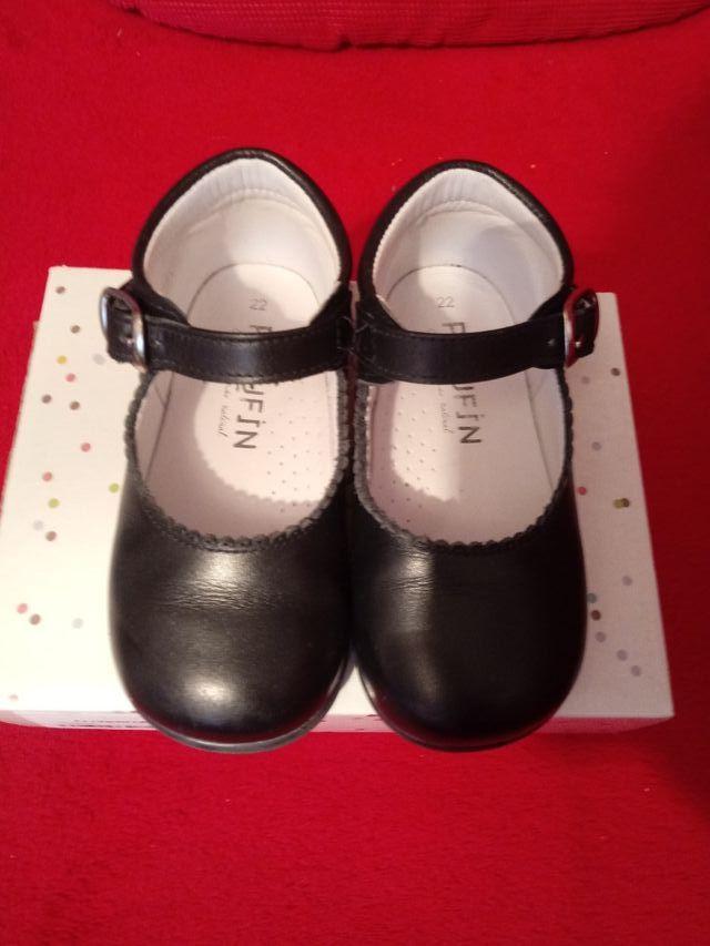 Zapatos Pirufin