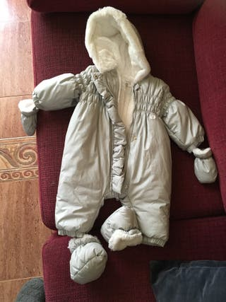 Mono bebé Absorba