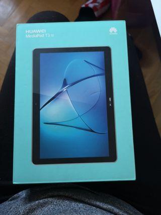tablet Huawei media pad T3 10