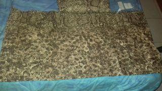 funda nordica con 2 fundas almohadas
